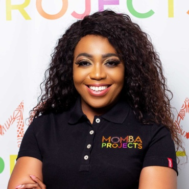 Nkiyase Mondlana-Mbatha
